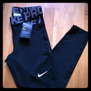 🆕 New Nike leggings